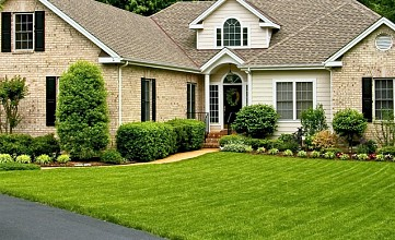 5 Ways Professional Landscaping can Increase the Curb Appeal of your Home