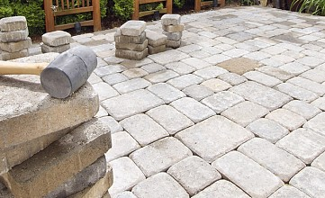 Investing in A Quality Hardscape Company