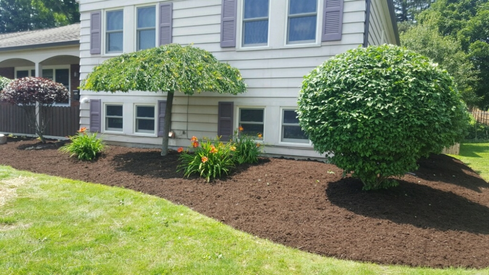 A Great Choice Landscaping Binghamton Landscaper Patios